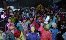 September Kids Snow Festival
