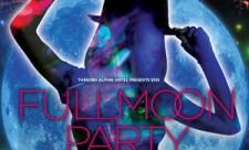 Skyy Full Moon Party