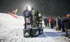 Thredbo Snow Series - Overall Winner