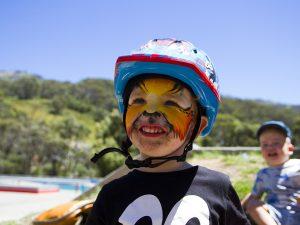Easter School Holiday Adventure Festival
