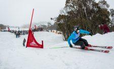 Australian Snow Unigames