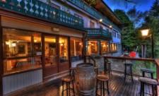 Candlelight Restaurant