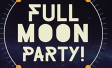 Winter Full Moon Party