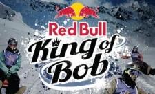 Redbull King of Bob