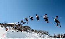 Thredbo Snow Series - Big Air
