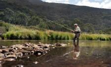 Fly Fishing Season Now Open in Thredbo
