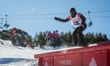 Thredbo Snow Series - Slopestyle