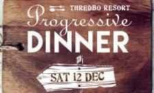 Thredbo Progressive Dinner