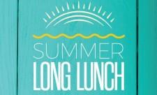 Summer Long Lunch