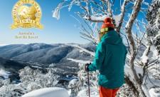 Thredbo named Best Australian Resort at the World Ski Awards