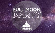 Full Moon Party | 9 July