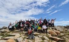 2017 Rare Cancers Mt Kosciuszko Challenge