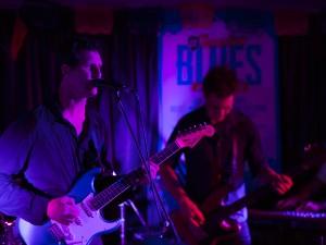 Thredbo Blues Festival