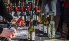 High Country Wine and Cheese Festival