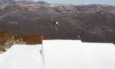 Thredbo Snow Series Slopestyle 2016