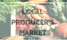 Local Producer's Market