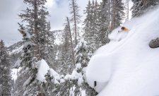 Powder Alert! Massive Snowfalls at Mountain Collective Resorts