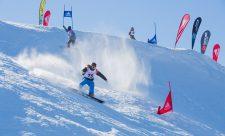 Thredbo Snow Series - Freeride on the Bluff