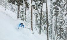 Mountain Collective Resort Snow Wrap