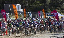 Record riders at Thredbo Australian Interschools Championships